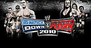 WWE Smackdown vs Raw 2010 PC Game Free Download