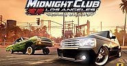 Midnight Club Los Angeles Full Version PC Game Download