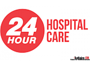 24 Hour Emergency Service Care in Bellaire