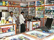 Online Chemist Store with Free Medicines Delivery