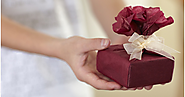 Ideas for the Wedding Day Gift Exchange: Part 2 - For the Groom