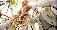 Fall Weddings - Ideas for Groomsman Gifts