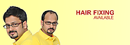 Hair Fixing & Baldness Treatment In Karnal | Hair Beauty Cure