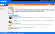 MS SharePoint Site in 2004