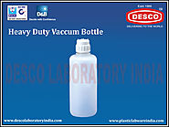 Polypropylene Heavy Duty Bottles | DESCO
