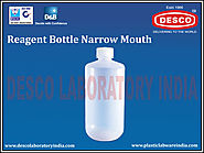 Laboratory Reagent Bottles Manufacturer | DESCO