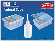 Laboratory Animal Cage Water Bottles | DESCO