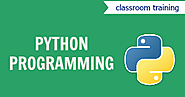 Learn Python in Bangalore