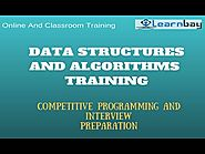 Online Data Structures and Algorithms Course