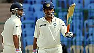 Dhoni's One and Only Double Ton