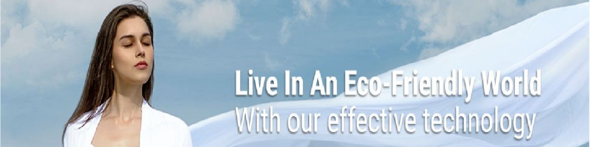 Headline for EcoQuest Air Purifiers