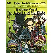 The Strange Case of Dr. Jeckyll and Mr. Hyde
