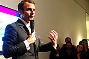 Emmanuel Macron, start up politique, future licorne de France ?