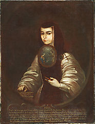 Sor Juana - Picture use