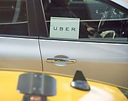 Julia wants you to listen to: Why Uber Is an Economist's Dream - Freakonomics