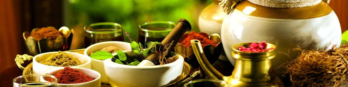 Headline for Benefits of Ayurveda Treatments – Profits of Holistic Healing