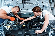 Hire the Best Mechanic for your Car service
