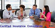 Certified insurance consultants