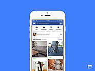 Introducing Marketplace: Buy and Sell with Your Local Community | Facebook Newsroom