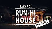 Bacardi: Rum-Hi House for rent