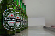 Heineken blends recruiting and marketing in new campaign