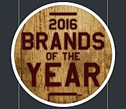Introducing strategy's 2016 Brands of the Year