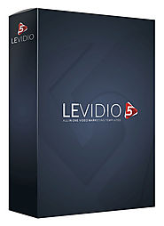 Levidio 5 review & massive +100 bonus items