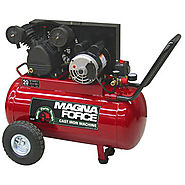 Selecting The Proper Air Compressor For Home Use