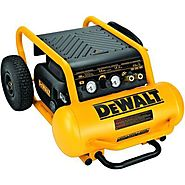Best Air Compressor Reviews 2019