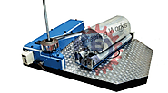 Roll Wrapping Machine - Roll Wrapping Machine Manufactures, India