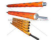 Air Shaft, Expandable Shaft, Air Shaft Manufacturer