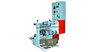 BOPP Slicer Machine, BOPP Slicer Machine Manufacturer