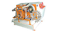 Doctoring Rewinding Machine, Winding Rewinding Machine