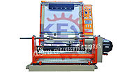 Inspection Rewinding Machine, Inspection Slitting Manufacturers India