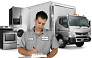 Rental Property Appliance Replacement Services Delivered With Installation And Delivery Services
