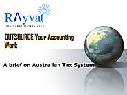 Tax preparation services | Tax & Accounting system
