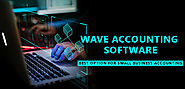 Wave Accounting Software – Best Option for Small Business Accounting