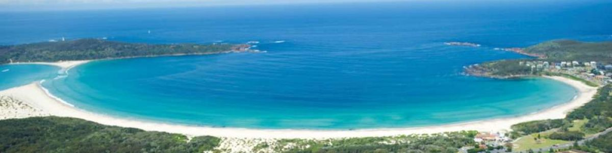 Headline for The Best of Port Stephens – Home to Gorgeous Nelson Bay