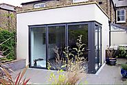 Various Aspects Of House Extension