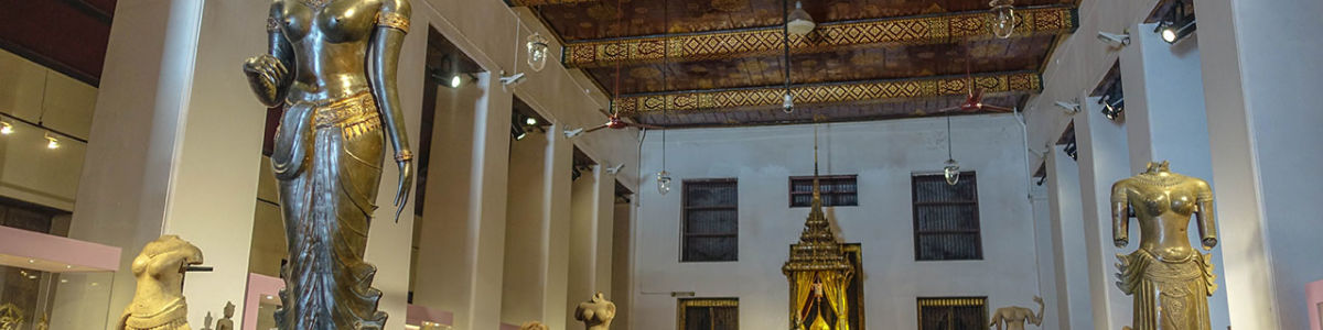Headline for Top Museums in Bangkok – Exploring the Intricate Side of Bangkok