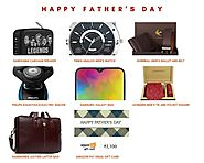 8 Affordable Father's Day Gift Ideas
