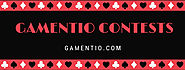 Regular Cash and Cool Product Contests at Gamentio