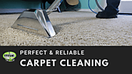 Things You Should Be Careful About While Cleaning The Carpet