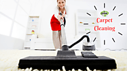 Will It Be Important To Hire Carpet Cleaning Company?