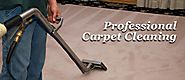 When Is The Right Time To Think About Carpet Cleaning?