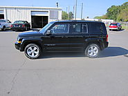 Used 2013 Jeep patriot sport carfor sale in Gastonia, NC