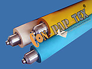 Printing Roller, Industrial Printing Rubber Rollers