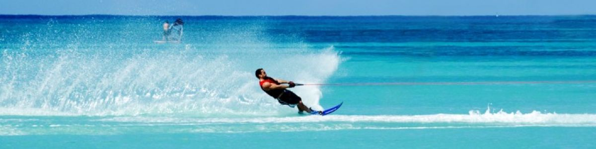Headline for 07 Best Adrenaline Pumping Water Sports You Can Do in Maldives – Enjoy the Ocean