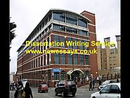 Dissertation Writing Service in Coventry - Essay Writers in Coventry - Newessays.co.uk