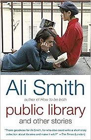 Public Library and Other Stories Paperback – October 4, 2016